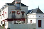 Отель Hotel du Cheval blanc