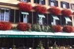 Отель Hotel Restaurant Au Cheval Blanc
