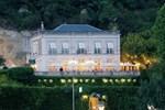 Отель Hotel Les Hautes Roches