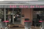 Отель Bar Hôtel de France