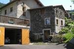Апартаменты Gites du Col la Vanoise