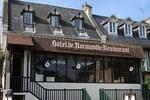 Отель Hotel de Normandie