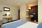 Отель Blue Hotel Reims