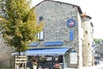 Отель Hôtel Restaurant du Pont-Vieux