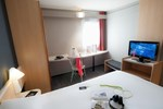 Отель ibis Nantes Saint Herblain