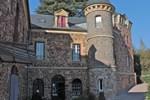 Апартаменты Gîtes Castel des Cèdres