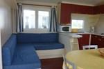 Отель Camping La Touesse