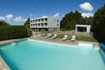 Отель Le Galet Hotel & Spa