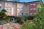 Отель Hotel Abor