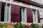 Отель Le Saint Savinien