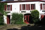Мини-отель Chambres d'Hôtes Closerie du Guilhat