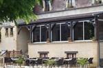 Отель Hôtel Restaurant La Terrasse