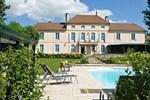 Отель Chateau Du Mont Joly