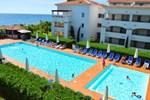 Апартаменты Residence Grand Bleu Vacances - Sognu di Rena