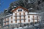 Отель Auberge du Val Joli