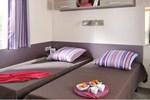 Отель Camping L'Airial
