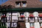 Мини-отель Aux Portes de l'Alsace