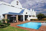 Отель Town Lodge Nelspruit