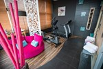 Отель Kyriad Prestige Thionville Centre