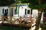 Отель Camping le Manoir