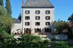 Отель Logis Le Moulin Fleuri