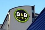 Отель B&B Lyon Vénissieux