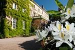 Мини-отель Château de Bellevue