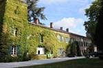 Мини-отель Château du Vergnet