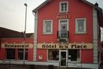 Отель Hotel Restaurant de la Place