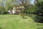 Апартаменты Holiday Home Chateau De Lavail La Bastide D Anjou