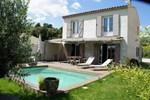 Вилла Villa Daphnee La Motte D Aigue