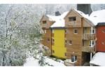 Апартаменты Apartment Le Domaine Des 100 Lacs Cauterets III