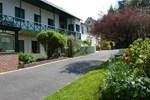 Апартаменты Garden Cottage