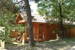 Отель Camping de Valsaintes