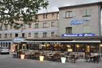 Отель Grand Hôtel du Cours