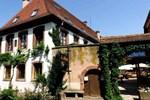 Отель Auberge Le Biblenhof