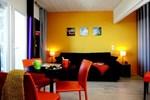 Отель Club Belambra Le Chambourguet