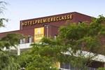 Отель Première Classe Thionville