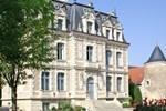 Мини-отель Château de la Rolandière