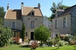 Мини-отель chambres d'hôtes Le Mas Normand
