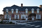 Отель Auberge du Cheval Blanc
