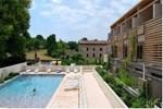 Отель Apartment La Closerie Barjac III