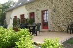 Апартаменты Holiday Home La Vallee Bonnemain