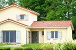 Апартаменты Holiday Home Vienne Saint Junien