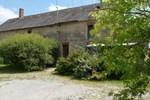 Отель Holiday Home Le Petit Bois Girard Giroux