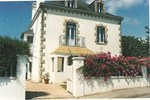 Апартаменты Holiday Home Saint Germain Cloharscarnoet