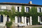 Вилла Holiday Home Vitaille Entre Dordogne Lot Et Garonne Lauzun