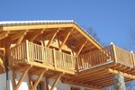 Отель Holiday Home Les Chalets Des Ayes Le Thillot VIII