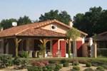 Вилла Villa Domaine Les Forges Les Forges I