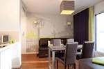 Апартаменты Holiday Home Les Rives De Seine Boulogne Billancourt I